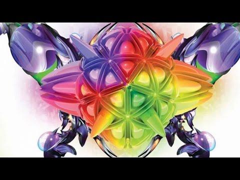 Digital Tribe - The Cube (Echo Logic Remix)