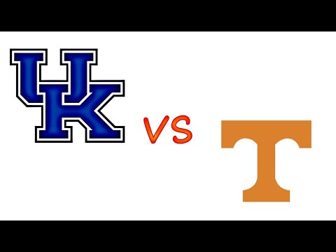 #15 Kentucky @ Tennessee - Live Reactions!