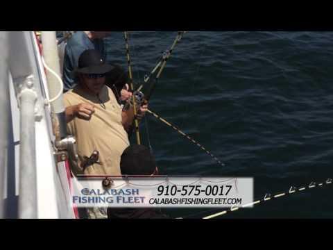 Calabash Fishing Fleet