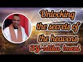 Unlocking the secrets of the heavens : discover the  greatness of  the Cherubims and God