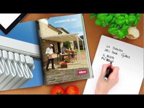 Gibus - La Stanza del Sole - Jonny Salsa