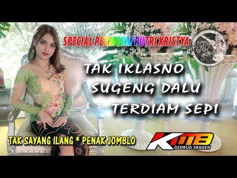 Tak Iklasno    Sugeng Dalu    Terdiam Sepi    Special Perform Putri Kristya