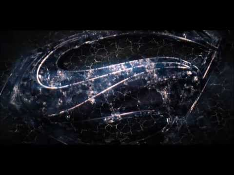 Man of Steel Comic-Con Trailer HD 720p