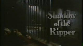 Jack The Ripper - Timewatch - Documentary