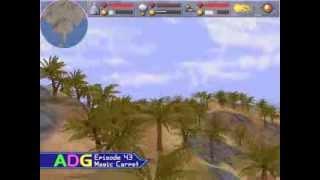 ADG Episode 43 - Magic Carpet