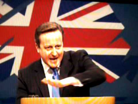 Funny British Election TV Commercial 2015