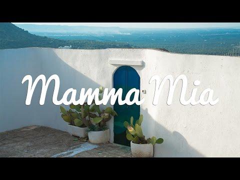 Puglia | Mamma Mia
