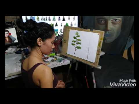 Tattoo and tutorial video(9)