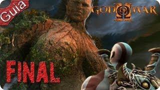 God of War 2 HD Walkthrough Final Español