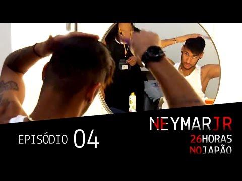 EPISÓDIO 4 #NeymarJr26HorasNoJapão