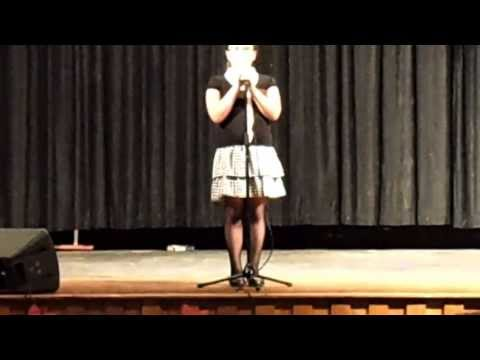 Lanes Mill Elementary School Talent Show 2013