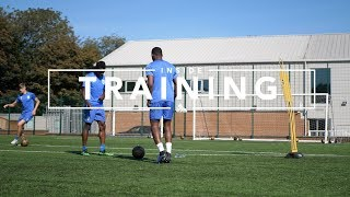 ⚽️ INSIDE TRAINING | Academy Special