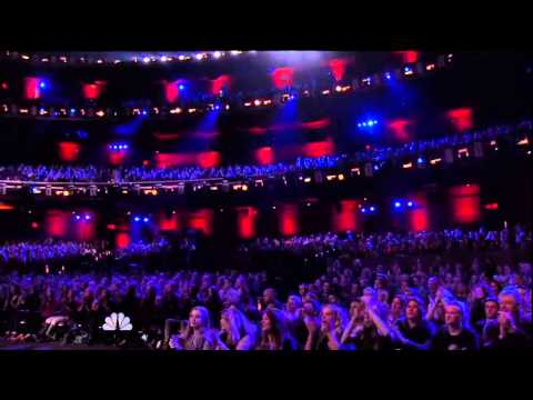 America's Got Talent 2015 Season 10 - Auditions - Freckled Sky