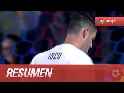 Resumen de Levante UD (1-3) Real Madrid