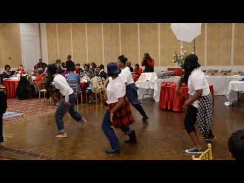 Faith Alive Dancers- FAYA