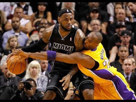 LeBron James Vs Kobe Bryant Comparison - Net Worth, Teams, Career Stats,  Cars, Family & more