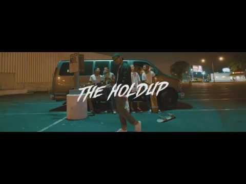 The Holdup - Imperfections (Official Music Video)