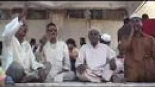 Bombay Mosque Qawwali Singing