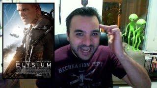 ELYSIUM (2013) - Crítica