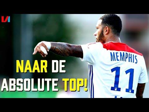 'Memphis Hoort met zijn Kwaliteiten Thuis in de TOP!'