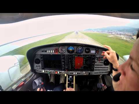 Flight Training Aviation Academy Austria