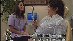 Cosmetic Dentistry Smile Makeover in Port Orange