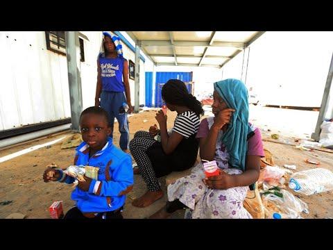 النيجر تستدعي سفير ليبيا على خلفية -عبودية- المهاجرين  - 12:22-2017 / 11 / 20