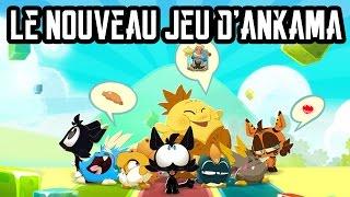 [Dofus] Humility - Dofus Pets : Le Nouveau Jeu dAnkama !