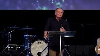 Generations Church Live Stream | Sunday Service (21st June)