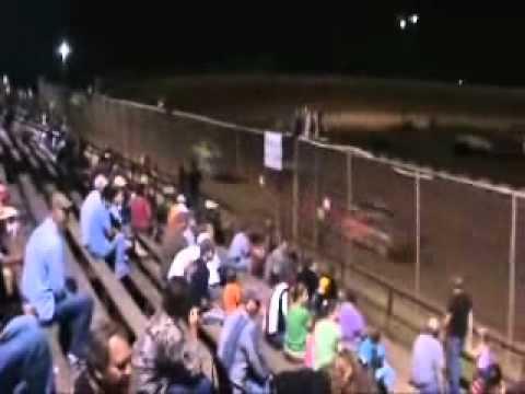April 30, 2011 Baton Rouge Raceway Stinger Heat