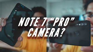 Redmi Note 7 Pro for Photography AFTER Note 8 Launch? RAKHO ya BECHO?