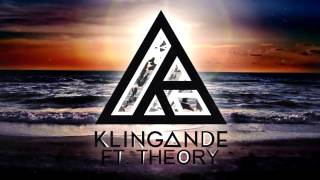 Klingande - Punda feat. Theory (Skillful Attitude)