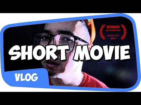 FILM PENDEK Karya Edho Zell [Vlog QnA dan Mail]