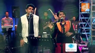 Sagar Kinare Unplugged | Deepak Kutty & Sumi | Muzik Vibes