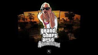 Grand Theft Auto  San Andreas епизод 3 битката с балас