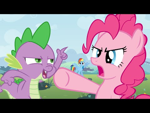 Flying Lessons Lyric Video (Princess Trixie Sparkle)