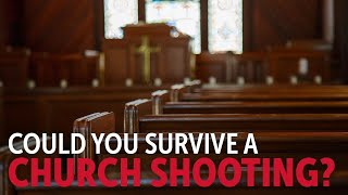 How To Survive A Church Shooting: Into the Fray Episode 241