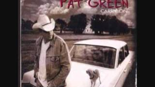 Watch Pat Green Carry On video