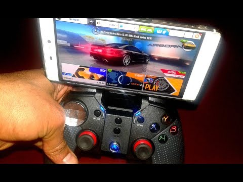 The Best Cheap GamePad For Android/iOS! Smartphones/Tv Boxes/Tablets/P3/PC & More.. 2019