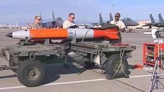 США разместят в Германии новейшие образцы атомного оружия(Россия обеспокоена планами США модернизировать ядерное оружие в Германии. Об этом заявила официальный..., 2015-09-22T18:51:55.000Z)