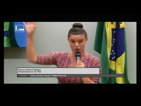 RELAÇÕES EXTERIORES E DE DEFESA NACIONAL - Reunião Deliberativa - 13/06/2018 - 13:22