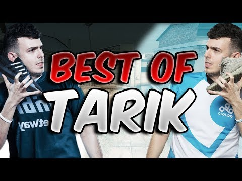 BEST OF TARIK