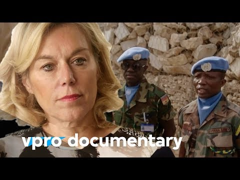 Negotiator in Times of War - (vpro backlight documentary - 2015)