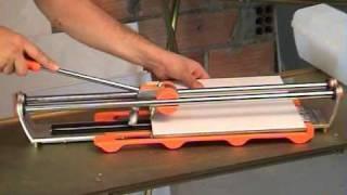 RUBI POCKET Cortadora de Cerámica Standard/ Standard Tile Cutter