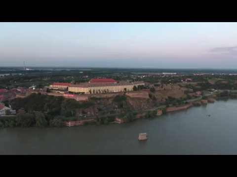 Petrovaradin fortress EXIT FESTIVAL