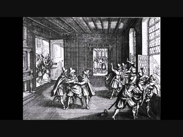 ההיסטוריה של פראג - חלק ב