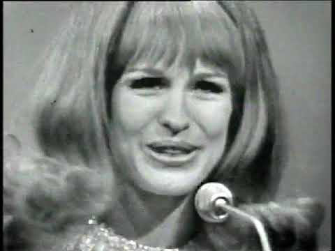 Shaffy Cantate uit Shaffy Chantant 1967