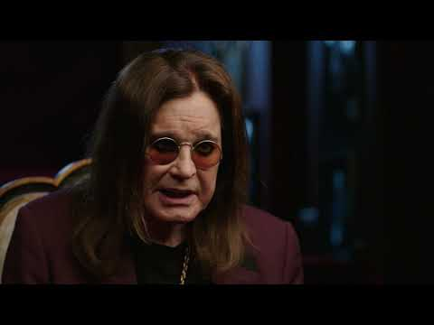 OZZY OSBOURNE - Message Regarding Upcoming Tour Dates