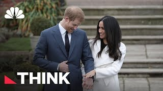 Why The Royals Matter, And Why The U.S. Needs its Own | Think | NBC News