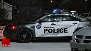 Le projet Engage416 de la police de Toronto